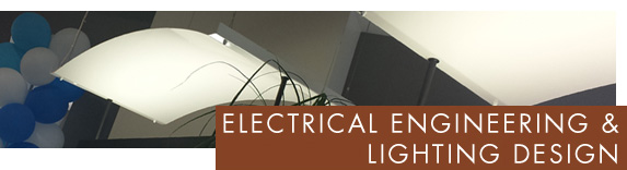 Electrical Engineering and Lighting Design